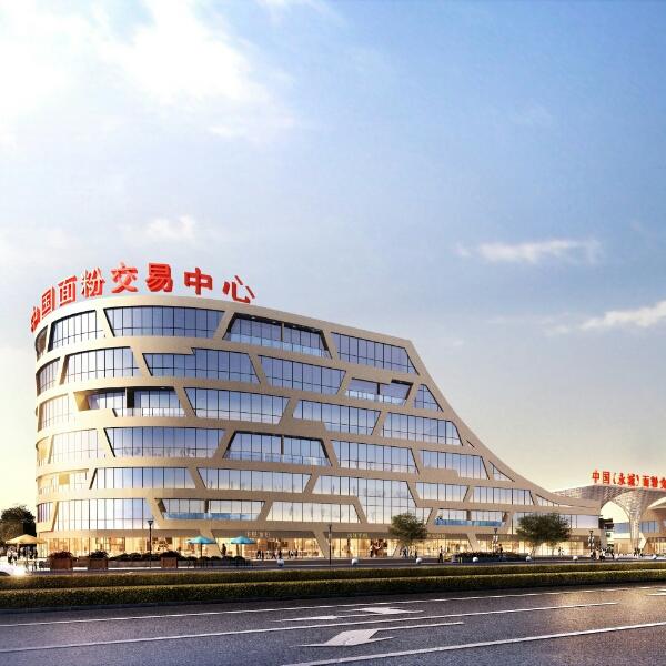 来自刘鹏发布的商务合作信息:... - 麦香面粉食品交易市场有限公司