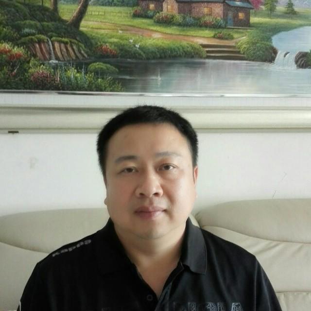 黄连金 Don Huang