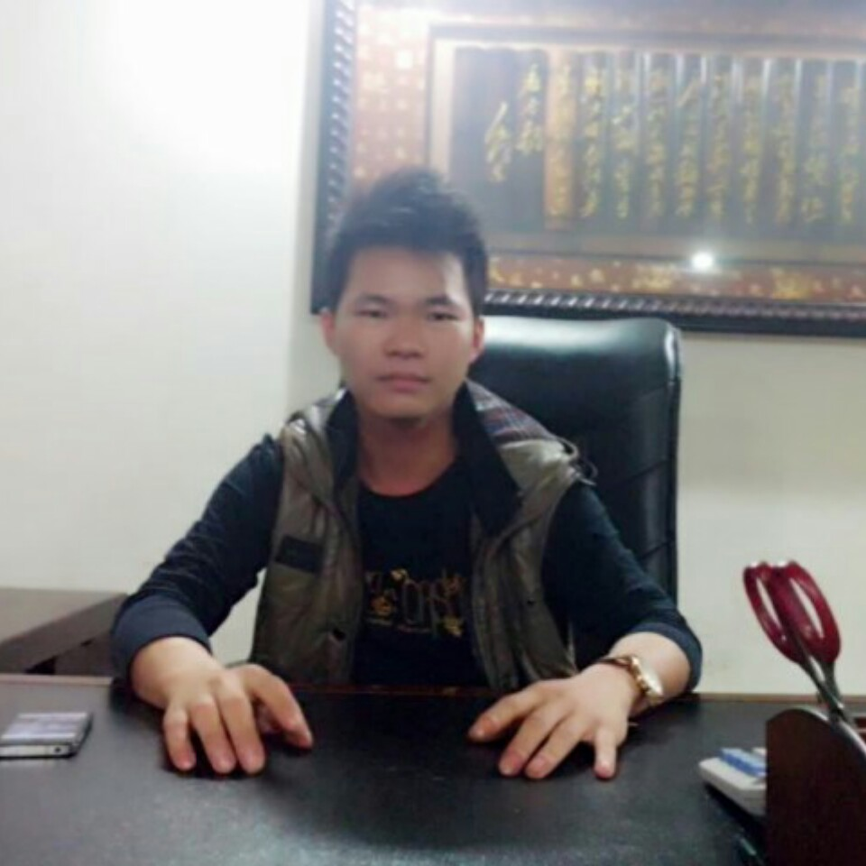 骆志海 最新采购和商业信息