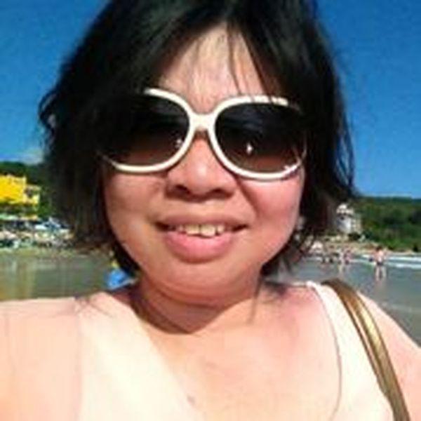 Carrie Yao