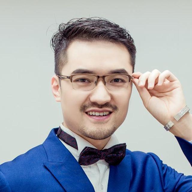 林裕坤 最新采购和商业信息