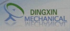 丹阳市鼎新机械设备有限公司 最新采购和商业信息