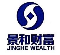 浙江景和财富投资管理合伙企业(有限合伙)