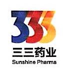 哈尔滨三三药业有限公司