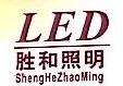 江门市胜和照明科技有限公司 最新采购和商业信息