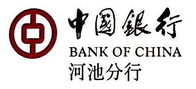 中国银行股份有限公司河池分行 最新采购和商业信息