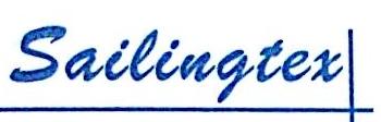 杭州依航纺织有限公司 最新采购和商业信息