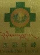 西藏珠峰实业有限公司