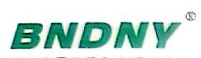 河北博纳德能源科技有限公司