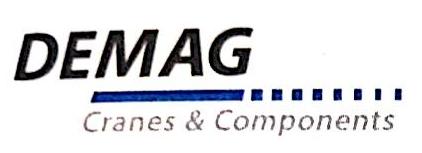 德马格起重机械贸易(上海)有限公司 最新采购和商业信息