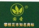 盐边县百灵山茶业有限责任公司