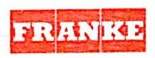 弗兰卡(鹤山)贸易有限公司 最新采购和商业信息