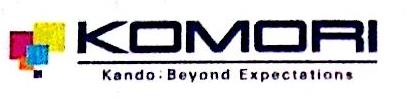 小森机械(南通)有限公司 最新采购和商业信息