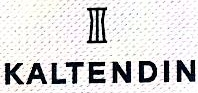 卡尔丹顿服饰股份有限公司 最新采购和商业信息