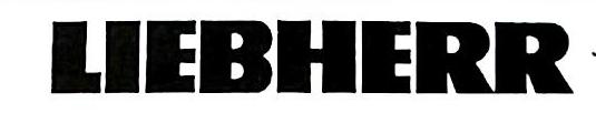 利勃海尔贸易(大连)有限公司 最新采购和商业信息