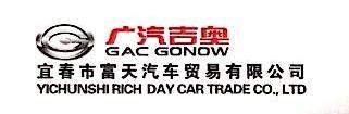 宜春市富天汽车贸易有限公司 最新采购和商业信息