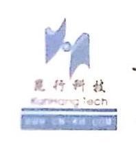 上海昆行化工科技有限公司 最新采购和商业信息