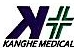 上海康合医疗器械有限公司 最新采购和商业信息