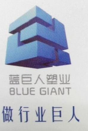 江苏蓝巨人塑业有限公司