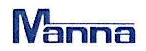 宁波马纳机械有限公司