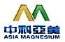 嘉兴中科亚美合金技术有限责任公司 最新采购和商业信息