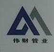 泉州伟财管业有限公司 最新采购和商业信息