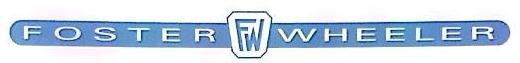 福斯特惠勒(河北)工程设计有限公司上海分公司 最新采购和商业信息