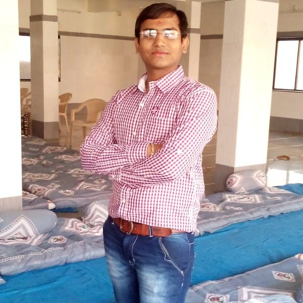 Mahesh Ankoliya