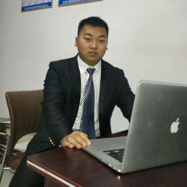赵超 最新采购和商业信息