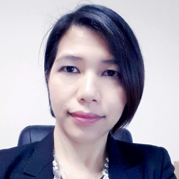 Louisa梁亘卉 最新采购和商业信息