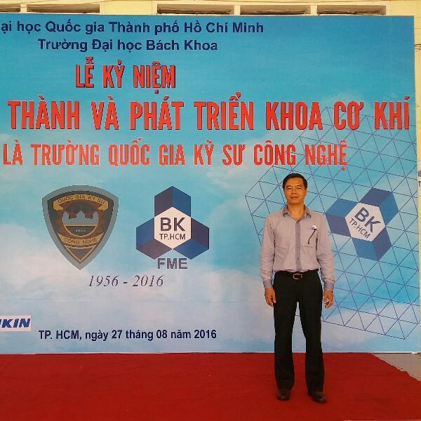 Nguyen Van Hau Phuoc