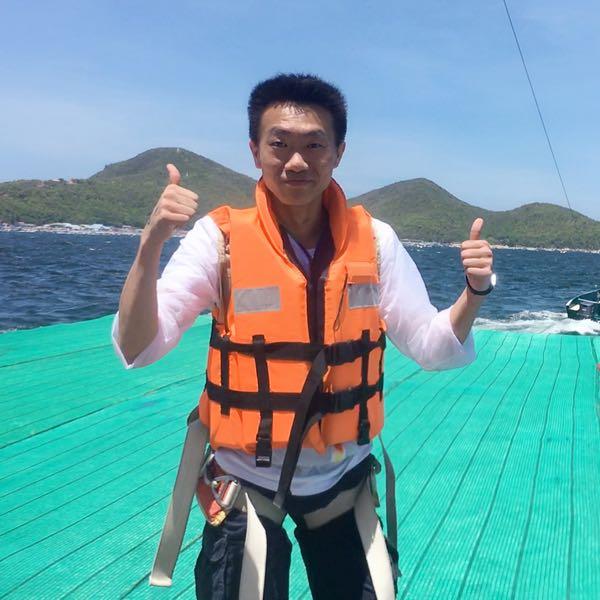 吳浩淳 最新采购和商业信息