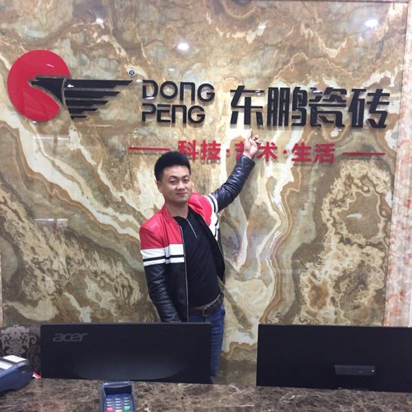 来自张坤国发布的商务合作信息:工程瓷砖项目:联系13631980649... - 仲恺东鹏陶瓷
