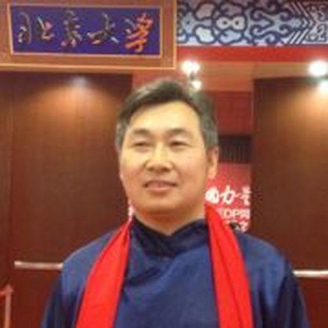 郭志强 Peter Guo 最新采购和商业信息