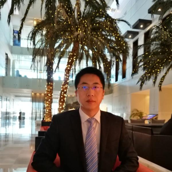 来自齐保良发布的公司动态信息:3月7日中东轨道交通展在迪拜国际展览中心... - 今创集团股份有限公司