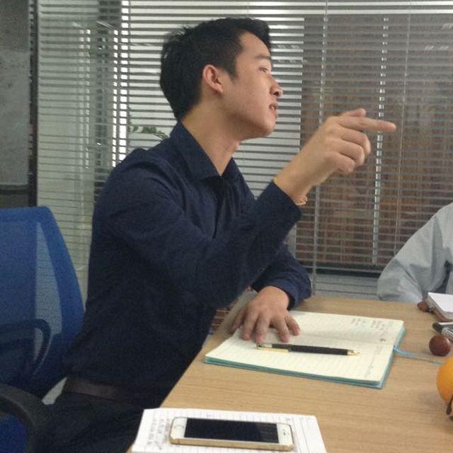 来自郭松发布的商务合作信息:去找 4S集团服务商,车联网项目合作.... - Shenzhen car-boss intelligent technology co.,LTD