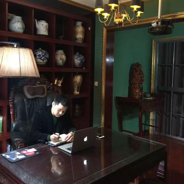 刘健 最新采购和商业信息
