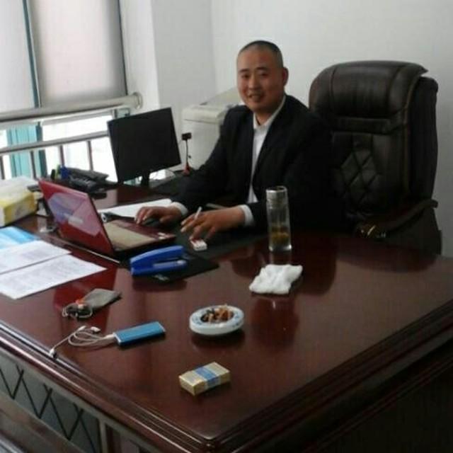来自付兆刚发布的商务合作信息:... - 上海安捷保安服务有限公司