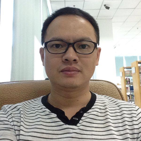 林振坚 Frank Lin