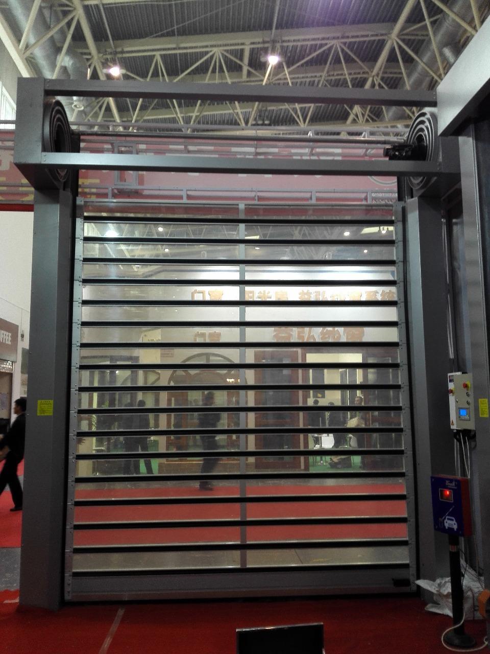 西安开泰门业有限公司 最新采购和商业信息