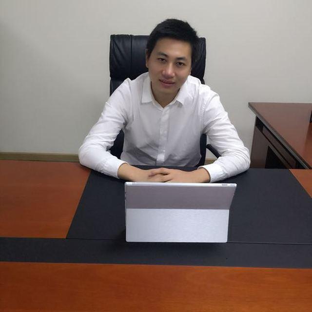 章子平 最新采购和商业信息