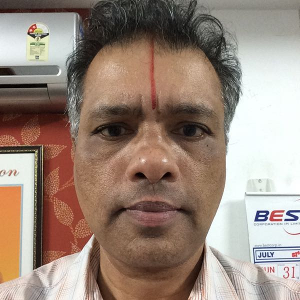 S.S. Manivannan