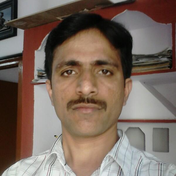 Ashok Reddy Adla