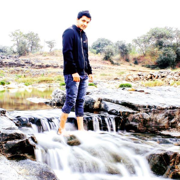 Sehaab Bulsari