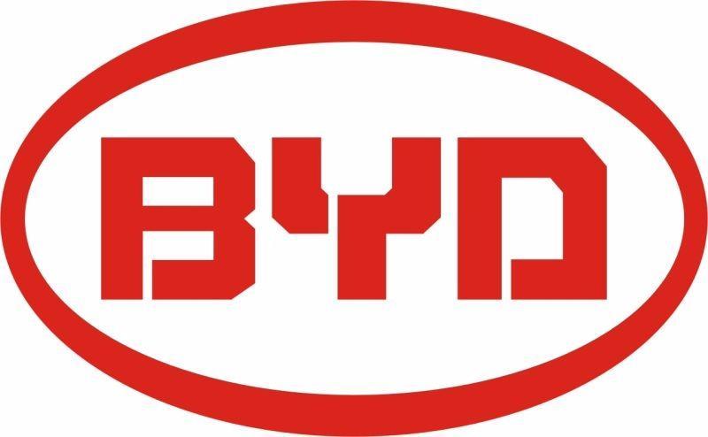 比亚迪汽车工业有限公司 最新采购和商业信息