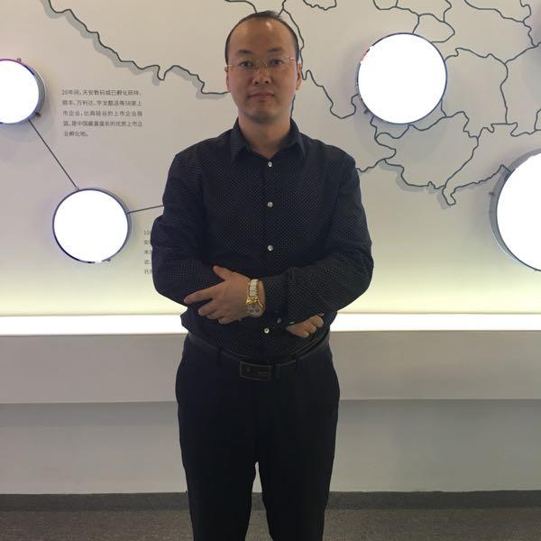 赵志刚 最新采购和商业信息