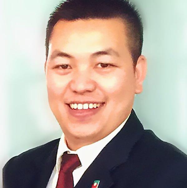潘佳宸 最新采购和商业信息