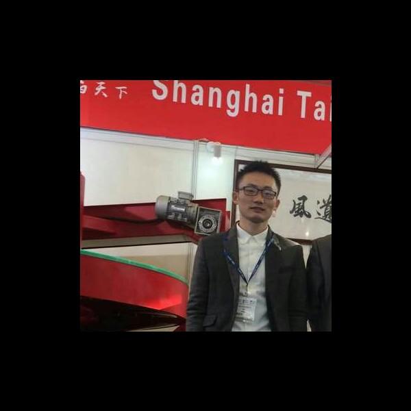 来自陈伟发布的供应信息:上海太白螺旋输送机,十三年来一直致力于为... - 上海太白实业有限公司