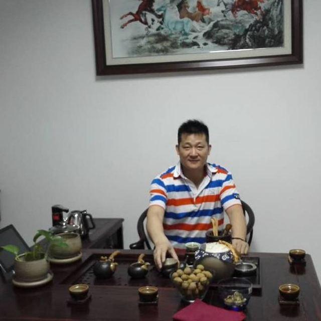 邹义铭 最新采购和商业信息