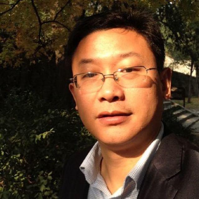 刘金波 最新采购和商业信息